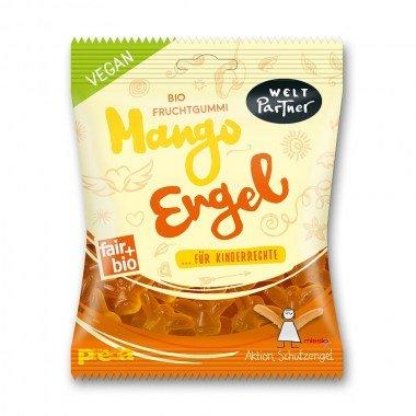 Mango Engel für Kinderrechte