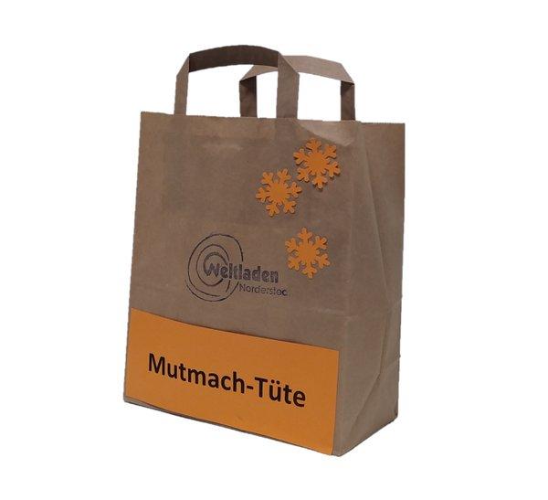 Mutmach-Tüte