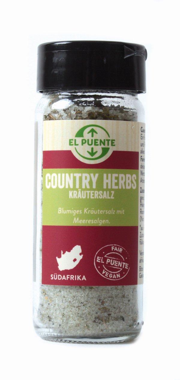 """""""Country Herbs"""" Kräutersalz"""