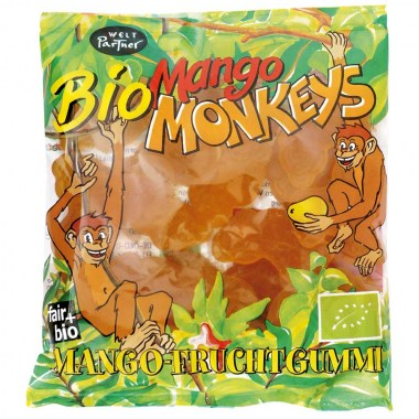 Mango-Monkeys