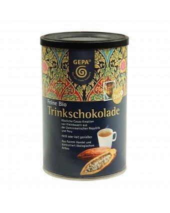 Bio Trinkschokolade