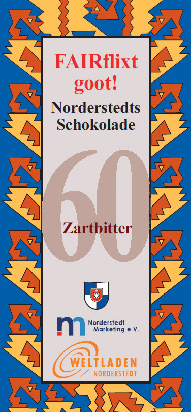 Norderstedts Schokolade