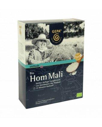 Hom Mali- Langkornreis