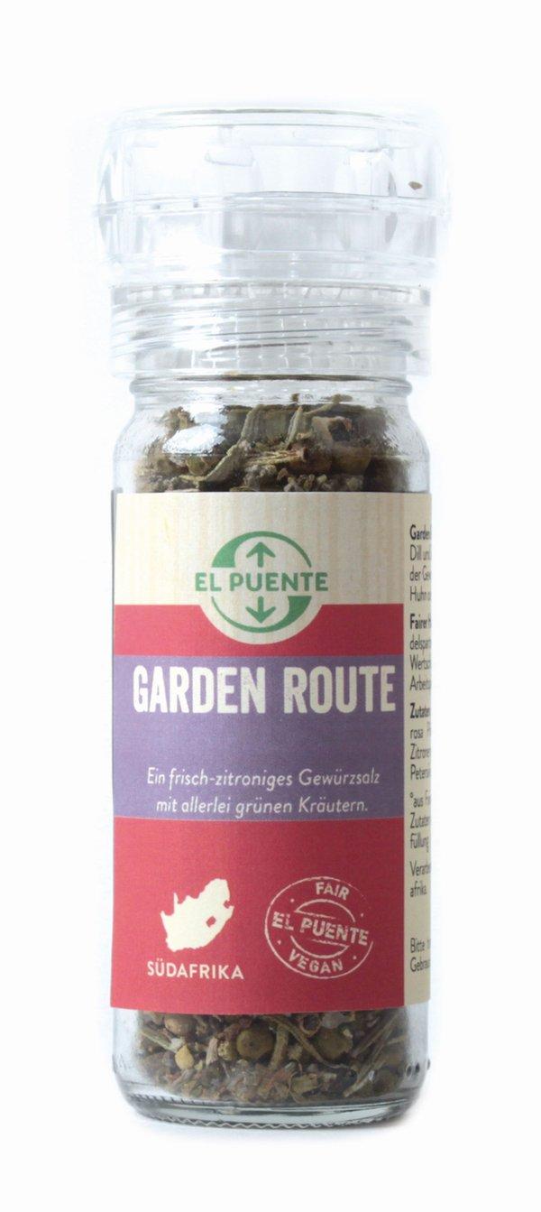 """""""Garden Route"""" Kräutersalz"""