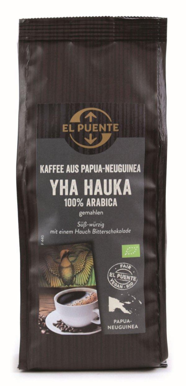 Yha Hauka Bio-Kaffee Gourmet