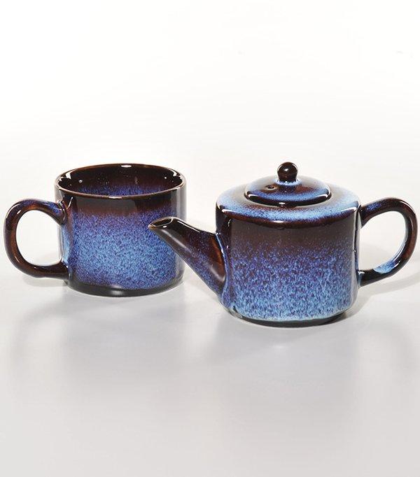 Tea for Two, Mekong