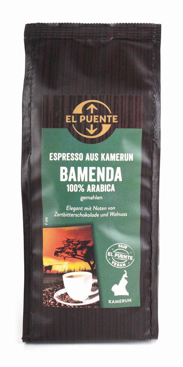 Bamenda Espresso